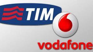 Tim - Vodafone Italia